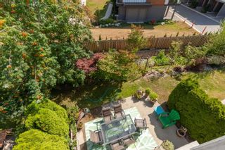 """Photo 34: 10 1200 EDGEWATER Drive in Squamish: Northyards Townhouse for sale in """"Edgewater"""" : MLS®# R2603917"""