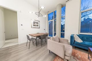Photo 12: 101 301 10 Street NW in Calgary: Hillhurst Apartment for sale : MLS®# A1124211