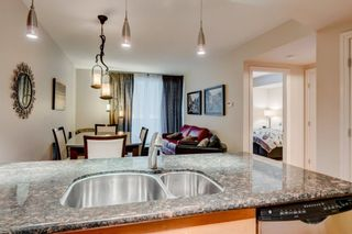 Photo 5: 206 817 15 Avenue SW in Calgary: Beltline Apartment for sale : MLS®# A1099646