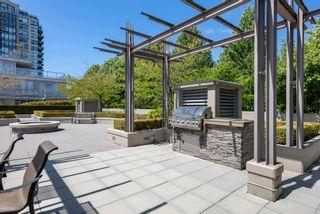"Photo 24: 601 9371 HEMLOCK Drive in Richmond: McLennan North Condo for sale in ""MANDALAY"" : MLS®# R2603284"