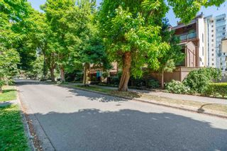 Photo 19: 306 1855 NELSON STREET in Vancouver: West End VW Condo for sale (Vancouver West)  : MLS®# R2599600