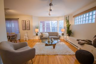 Photo 1: 2830 W 7TH AVENUE in Vancouver West: Kitsilano Home for sale ()  : MLS®# R2233287