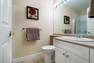 """Photo 19: 124 3098 GUILDFORD Way in Coquitlam: North Coquitlam Condo for sale in """"MARLBOROUGH HOUSE"""" : MLS®# R2555992"""