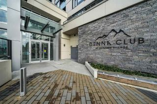 """Photo 16: 103 680 SEYLYNN Crescent in North Vancouver: Lynnmour Townhouse for sale in """"Compass at Seylynn Village"""" : MLS®# R2449318"""
