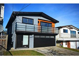 Photo 1: 1365 E 29TH Avenue in Vancouver: Knight House for sale (Vancouver East)  : MLS®# V1044193
