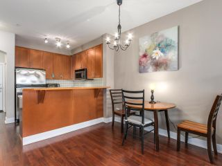 "Photo 5: 1306 4655 VALLEY Drive in Vancouver: Quilchena Condo for sale in ""ALEXANDRA HOUSE"" (Vancouver West)  : MLS®# R2133417"