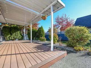 Photo 35: 2195 Hawk Dr in COURTENAY: CV Courtenay East House for sale (Comox Valley)  : MLS®# 831486