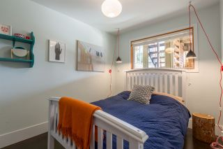 Photo 33: 1834 NAPIER Street in Vancouver: Grandview VE House for sale (Vancouver East)  : MLS®# R2111926