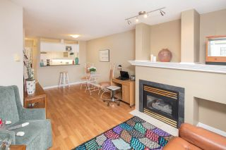 """Photo 3: 103 5600 ANDREWS Road in Richmond: Steveston South Condo for sale in """"LAGOONS"""" : MLS®# R2151403"""