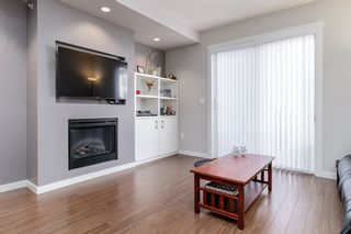 """Photo 4: 14 2495 DAVIES Avenue in Port Coquitlam: Central Pt Coquitlam Townhouse for sale in """"ARBOUR"""" : MLS®# R2331337"""