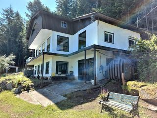 Photo 1: 432 East Point Rd in : GI Saturna Island House for sale (Gulf Islands)  : MLS®# 878261