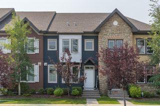 Photo 1: 460 Quarry Park Boulevard SE in Calgary: Douglasdale/Glen Row/Townhouse for sale : MLS®# A1145705