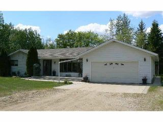 Photo 1: 59202 Rge Rd 264: Rural Westlock County House for sale : MLS®# E4239021