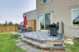 Photo 32: 1308 Windstone Road SW: Airdrie Detached for sale : MLS®# A1137520