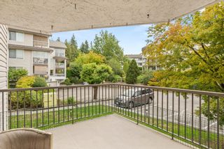 """Photo 20: 102 32733 BROADWAY EAST Street in Abbotsford: Central Abbotsford Condo for sale in """"The Villa"""" : MLS®# R2620340"""