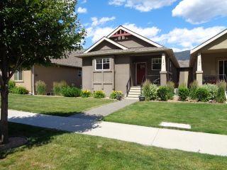 Photo 1: 151-2920 Valleyview Drive in Kamloops: Valleyview House for sale