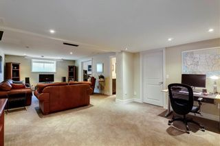 Photo 27: 291 TREMBLANT Way SW in Calgary: Springbank Hill Detached for sale : MLS®# C4199426