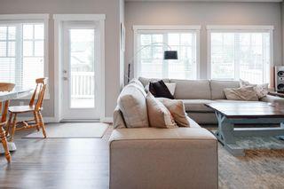 Photo 15: 4073 ALLAN Crescent in Edmonton: Zone 56 House Half Duplex for sale : MLS®# E4256367