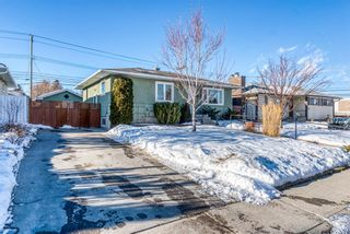 Photo 3: 77 Kentish Drive SW in Calgary: Kingsland Detached for sale : MLS®# A1059920
