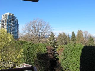 Photo 12: 301 38 LEOPOLD Place in New Westminster: Downtown NW Condo for sale : MLS®# R2053804