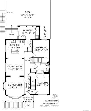 Photo 71: 474 Foster St in : Es Esquimalt House for sale (Esquimalt)  : MLS®# 883732