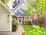 Property Photo: 2129 KIRKSTONE PL in North Vancouver