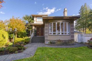 Photo 1: 6768 MAPLE Street in Vancouver: Kerrisdale House for sale (Vancouver West)  : MLS®# R2513483