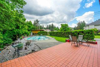 Photo 31: 3333 WILLERTON Court in Coquitlam: Burke Mountain House for sale : MLS®# R2586666