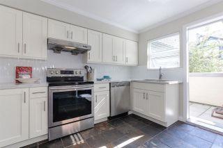 "Photo 1: 314 4885 53 Street in Delta: Hawthorne Condo for sale in ""GREEN GABLES"" (Ladner)  : MLS®# R2210649"