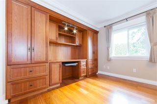 Photo 19: 7468 BURRIS Street in Burnaby: Buckingham Heights House for sale (Burnaby South)  : MLS®# R2570423