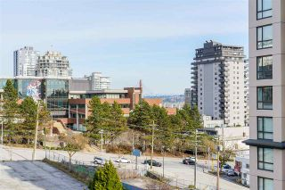 Photo 26: 404 814 ROYAL AVENUE in New Westminster: Downtown NW Condo for sale : MLS®# R2551728