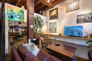 """Photo 8: 273 COLUMBIA Street in Vancouver: Downtown VE Retail for sale in """"Koret Lofts"""" (Vancouver East)  : MLS®# C8037891"""