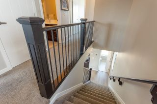 Photo 11: 1908 TANAGER Place in Edmonton: Zone 59 House Half Duplex for sale : MLS®# E4265567