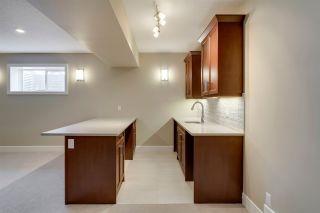 Photo 29: 41 20425 93 Avenue in Edmonton: Zone 58 House Half Duplex for sale : MLS®# E4227960