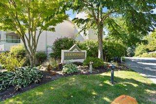 """Photo 16: 410 6735 STATION HILL Court in Burnaby: South Slope Condo for sale in """"THE COURTYARDS"""" (Burnaby South)  : MLS®# R2486497"""