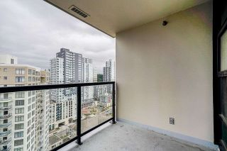 "Photo 11: 2201 5380 OBEN Street in Vancouver: Collingwood VE Condo for sale in ""URBA"" (Vancouver East)  : MLS®# R2547482"