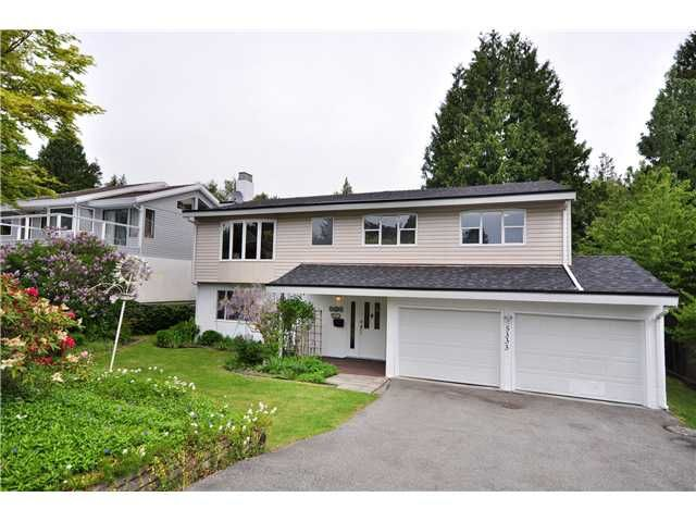 Main Photo: 5333 5B Avenue in Tsawwassen: Pebble Hill House for sale : MLS®# v890918