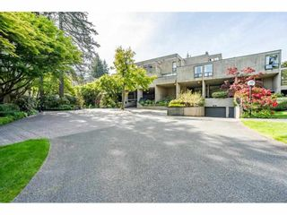 """Photo 30: 105 4900 CARTIER Street in Vancouver: Shaughnessy Condo for sale in """"SHAUGHNESSY PLACE I"""" (Vancouver West)  : MLS®# R2581929"""