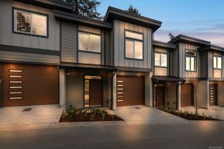 Photo 2: 937 Echo Valley Pl in : La Bear Mountain Row/Townhouse for sale (Langford)  : MLS®# 875844