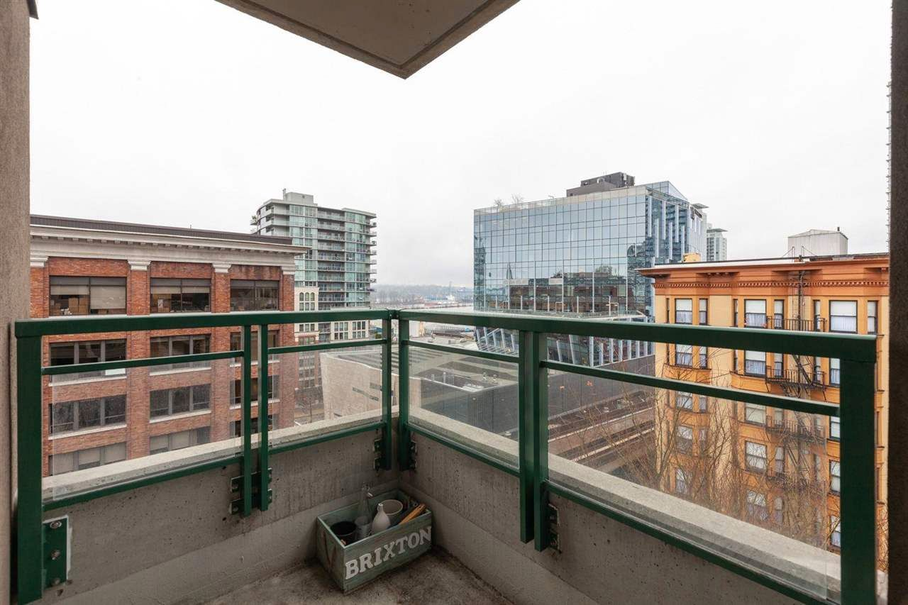 Photo 11: Photos: 408 720 CARNARVON Street in New Westminster: Downtown NW Condo for sale : MLS®# R2577780