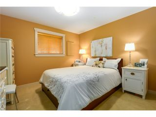 Photo 18: 833 W 19TH Avenue in Vancouver: Cambie 1/2 Duplex for sale (Vancouver West)  : MLS®# V1062869
