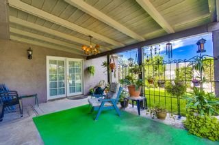 Photo 25: ENCANTO House for sale : 5 bedrooms : 184 Latimer St in San Diego