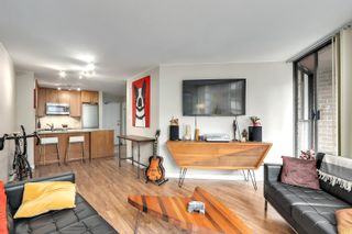 """Photo 11: 622 1330 BURRARD Street in Vancouver: Downtown VW Condo for sale in """"Anchor Point I"""" (Vancouver West)  : MLS®# R2618272"""