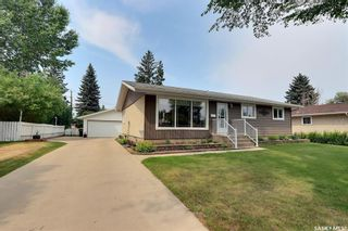 Photo 36: 2515 Steuart Avenue in Prince Albert: Crescent Heights Residential for sale : MLS®# SK864020