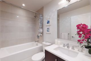 """Photo 17: 1209 8485 NEW HAVEN Close in Burnaby: Big Bend Townhouse for sale in """"McGreggor"""" (Burnaby South)  : MLS®# R2503912"""