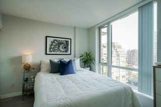 """Photo 16: 1907 1082 SEYMOUR Street in Vancouver: Downtown VW Condo for sale in """"Freesia"""" (Vancouver West)  : MLS®# R2598342"""