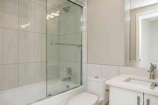 Photo 41: 9329 CONNORS Road in Edmonton: Zone 18 House Half Duplex for sale : MLS®# E4223706