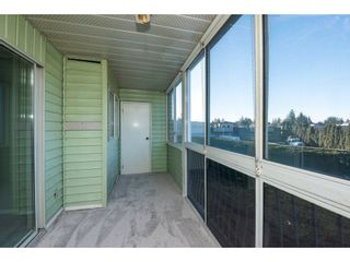 """Photo 19: 114 31850 UNION Street in Abbotsford: Abbotsford West Condo for sale in """"Fernwood Manor"""" : MLS®# R2135646"""