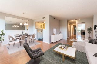 """Photo 1: 1201 LILLOOET Road in North Vancouver: Lynnmour Condo for sale in """"Lynnmour West"""" : MLS®# R2549846"""