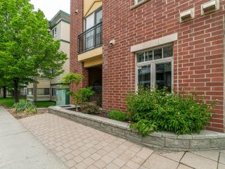 Photo 2: 101 370 BATTLE STREET in Kamloops: South Kamloops Apartment Unit for sale : MLS®# 163682